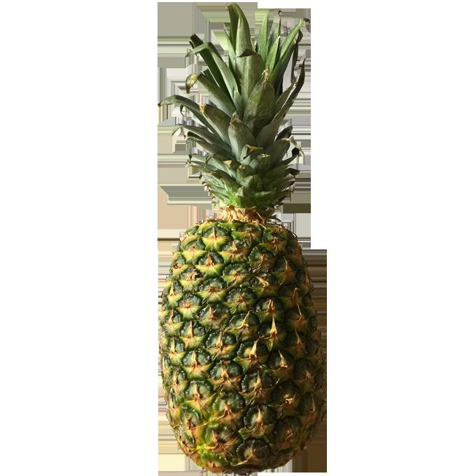 デルモンテ パイナップル