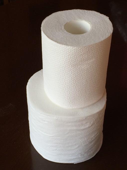 トイレットペーパー比較