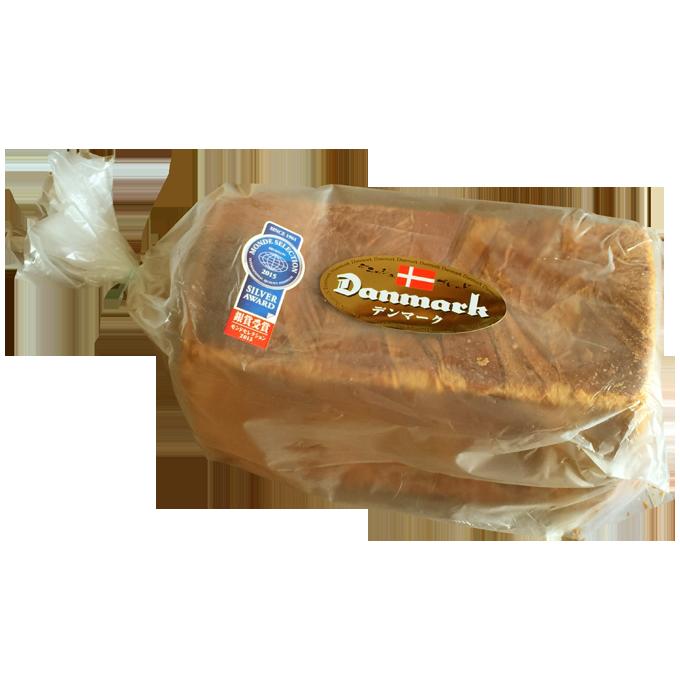 デンマークデニッシュ食パン