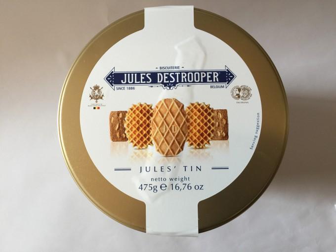 ジュールス ベルギークッキー